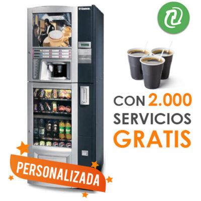Saeco-Diamante-2000-servicios-cafe-gratis