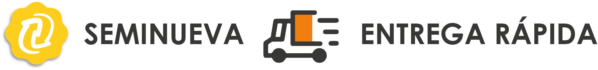 maquina expendedora seminueva de entrega rapida