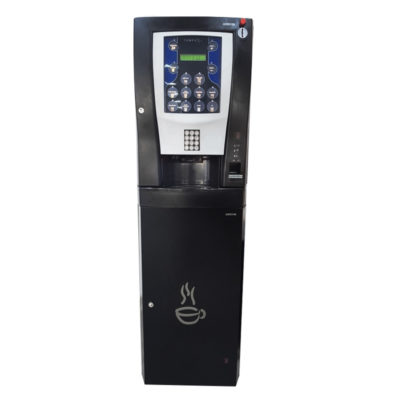 Máquina expendedora de café Azkoyen Tempo L