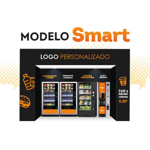 Modelo Smart Modular